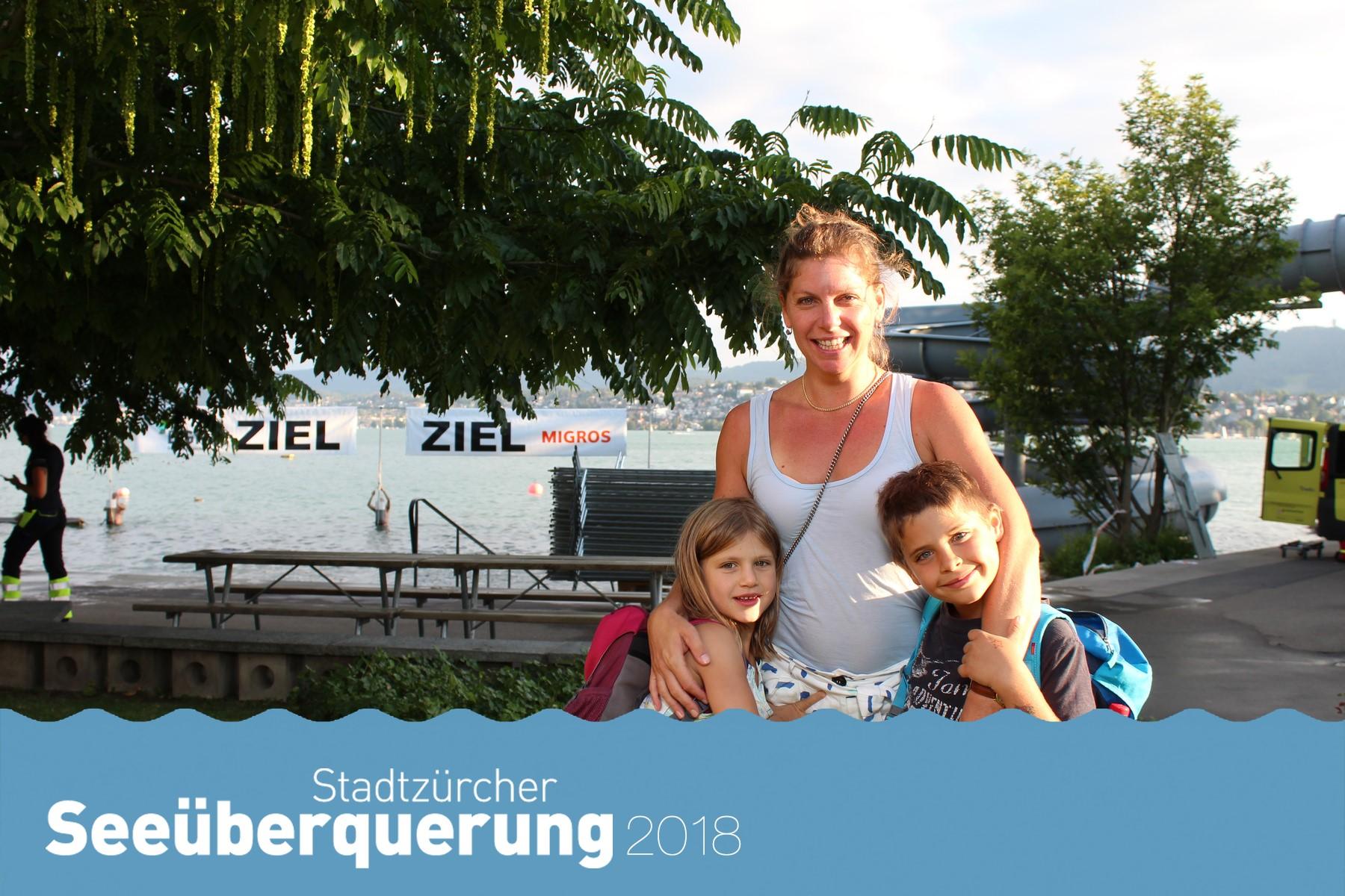 Seeüberquerung 2017 – ich war dabei! #Seeüberquerung. Foto: